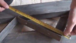 видео Как рассчитать лестницу: пошаговый расчет размеров онлайн
