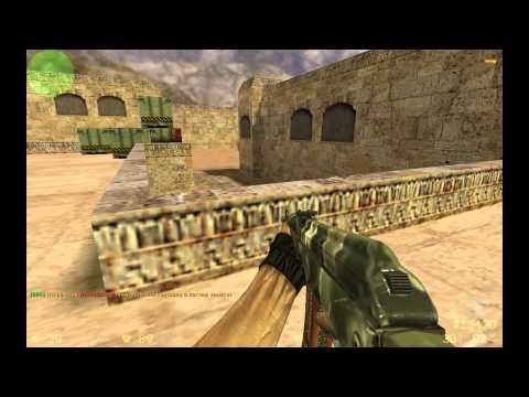 Counter Strike 1.6 Nikivel baromkod�s