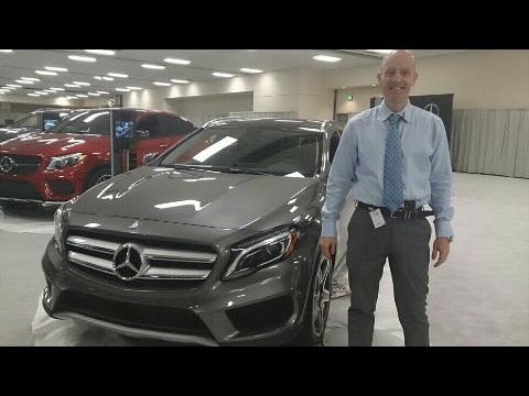 2016 Mercedes Gla 250 Review Intensely Stylish Realistically Priced You