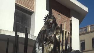Procesión Gamarra 2015  Marcha Coronación Virgen de los Dolores