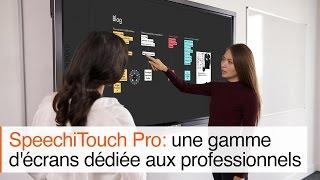 Ecran interactif professionnel : les points forts