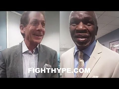 "HEATED MAYWEATHER SR. EXPOSES ""LYING"" SKIP BAYLESS FOR BACKING OUT OF MAYWEATHER-MCGREGOR BET"