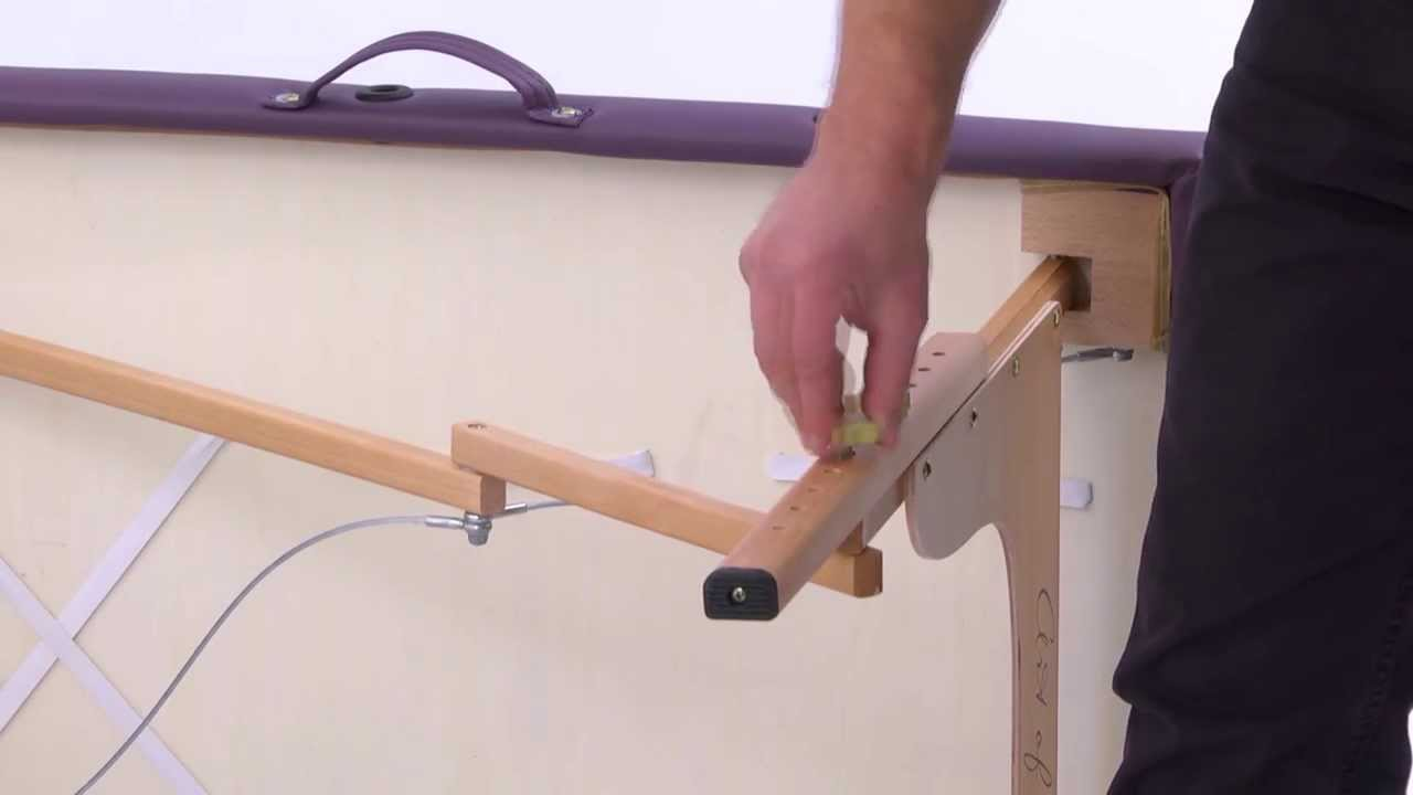 Массажные столы как сделать своими руками 335