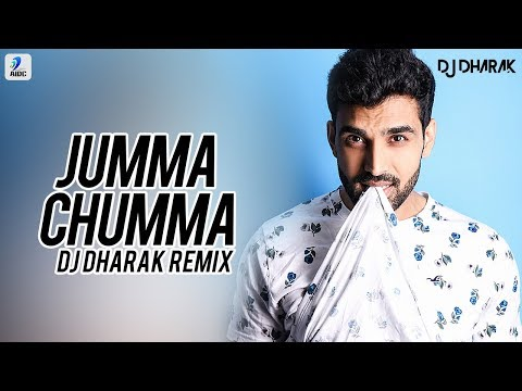 Jumma Chumma De De (Remix) - DJ Dharak | Amitabh Bachchan | Kimi Katkar | Hum | D-Effect - 6
