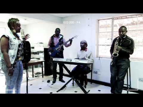 Meet the Artist - Victoria Gichora - Singer - Nairobi (n.7)