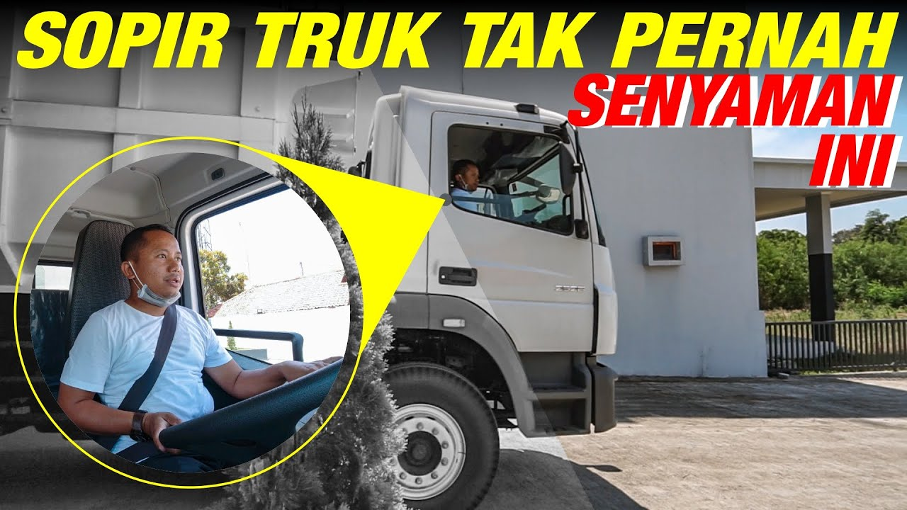 Review Mercedes Benz Axor 2528 C | Truk Impian