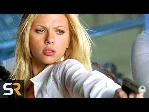 10 Most Unlikely Action Movie Stars