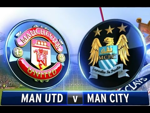 manchester united vs manchester city online free