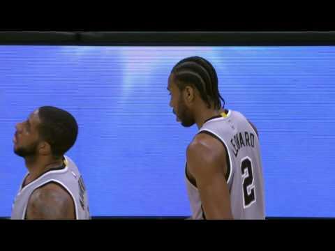 Denver Nuggets at San Antonio Spurs - February 4, 2017