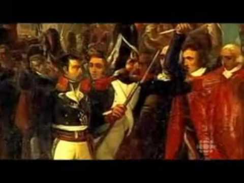 napoleon bonaparte tyrant