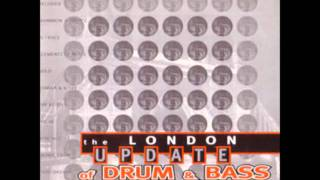 DJ Wild Child - The London Update of Drum & Bass - Gold.wmv