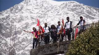 Adventure Club IIT KANPUR 2016