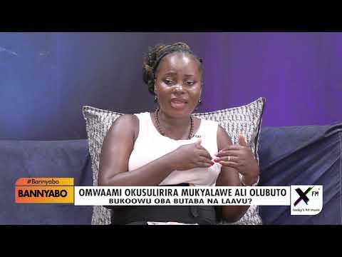 Download Bannyabo:  Lwaki abasajja basuulirira nnyo bakyala baabwe abali embuto? Bubeera bukoowu, ? DD