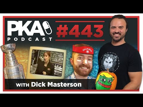 pka-443-w/-dick-masterson---blues-win-stanley-cup,-hilarious-game-crazy-video,-waterpark-throwdown