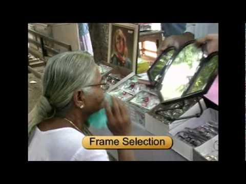 Thulasiraj Ravilla: How low-cost eye care can be world-class