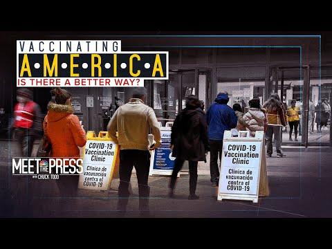 Meet The Press Broadcast (Full) - January 31st, 2021 | Meet The Press | NBC News