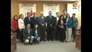 Docentes y estudiantes de la UNMSM serán capacitados en Ecuador gracias a importante convenio