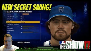 كيفية جعل الوحش خلقت لاعب! MLB العرض 17 [الماس اسرة الطريق إلى إظهار] نصائح