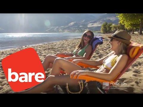 Penticton Tourism - TV Spot