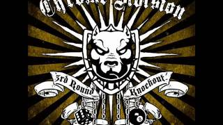 Chrome Division - Unholy Roller