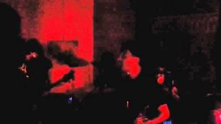 Lleroy - Tignola (Live @ Zen 27/09/2014)