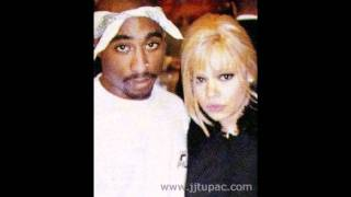 2Pac ft. Faith Evans - Wonda Why They Call U Bitch (OG)