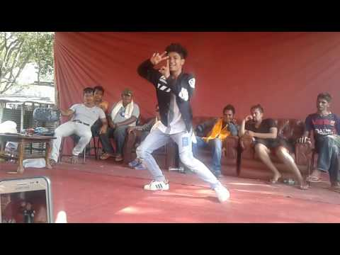 GF BF Hip hop Dance by sahil vushal  Dance Presented by Shree Cheetrapal  H.S.S