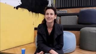 נירית ברוקמן סער - בוגרת קורס ניהול סחר KAM והתכנית לפיתוח מנהלים של הקולג' לקמעונאות