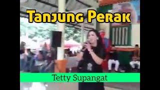 Tetty Supangat & Keroncong Cente Manis 'Tanjung Perak'