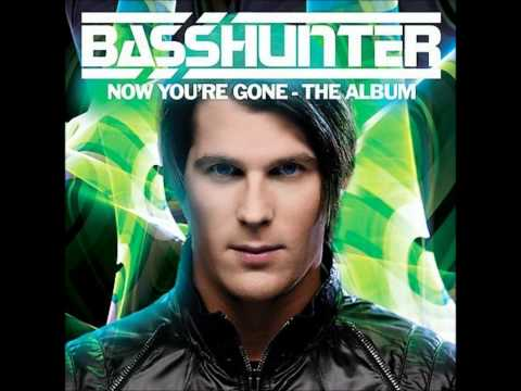 Russia Privjet  Basshunter