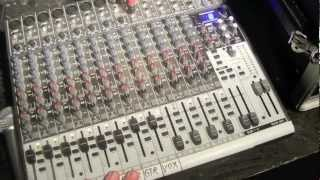 Audio 101- How To set proper Gain Structure