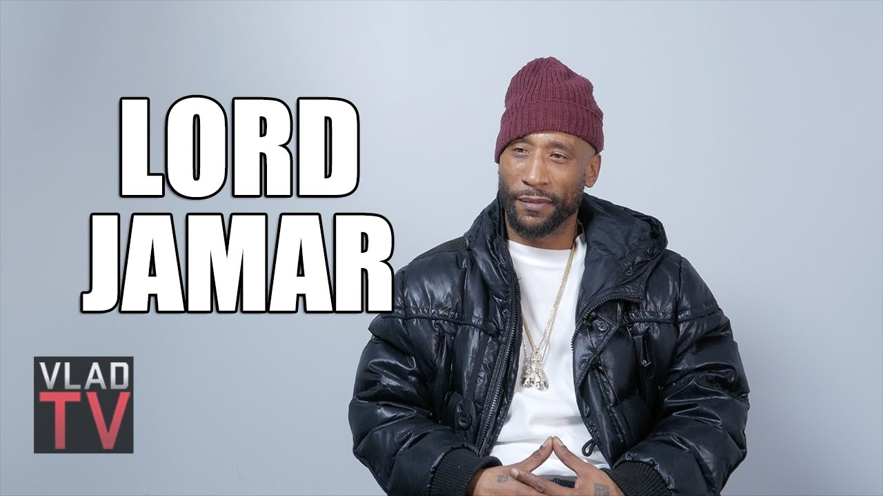Lord Jamar Says DJ Vlad is a Culture Vulture with a Conscience