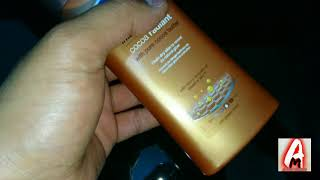 Vaseline Intensive Care Cocoa Radiant (Review)