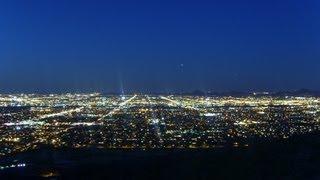 South Mountain, Phoenix Arizona