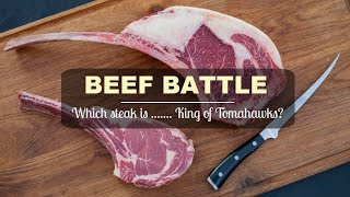 Скачать Which Steak Is King Of The Tomahawks