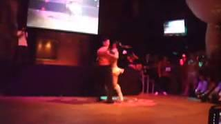 Singapore Salsa Dance Channel,Bachata Performance