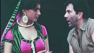 When Dharmendra Fall In Love With Anita Raj