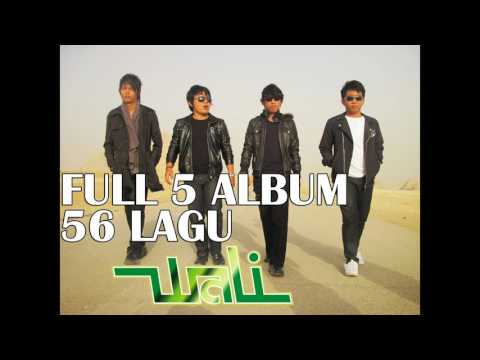 56 SONGS OF WALI FROM LAST 5 ALBUM FULL
