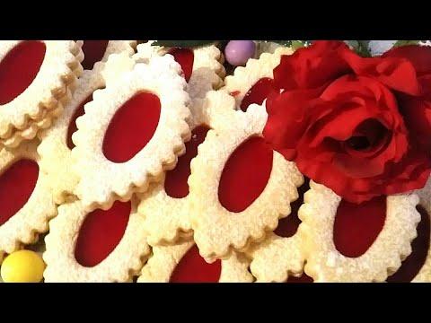 حلويات العيد 2020 حلويات عيد الفطر 2020 حلويات للمناسبات والاعراس اجمل تشكيلة من قناتي