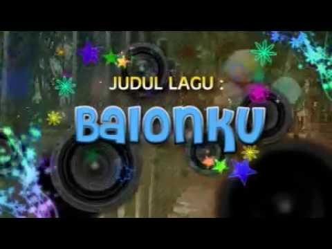 Lagu anak: baloku-Mila meilany