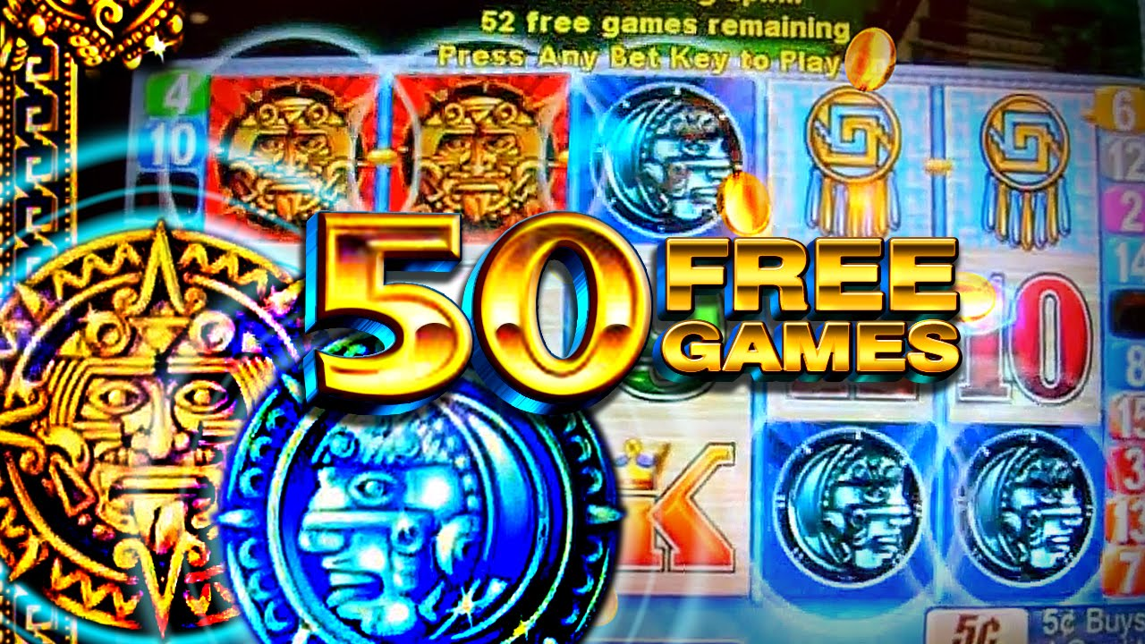 Sun And Moon Free Slots No Download