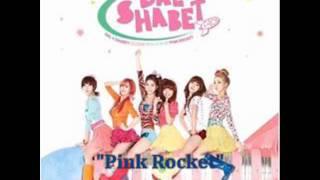 [MP3 DOWNLOAD] Dal ★ Shabet- 핑크 로켓 (Pink Rocket) w/ Romanized & English Lyrics