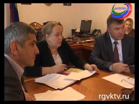 В Кизлярском районе прошел прием граждан