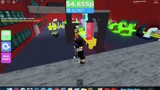 Underwater Bag Ore tycoon 2   Roblox