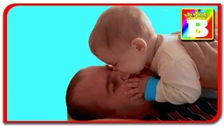 ANABELLA bit my nose cooler than Charlie bit my finger - again.  The most popular videos on youtube