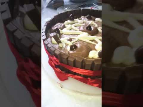 Kit Kat Pro Realise Mes Reves De Cuisine Youtube