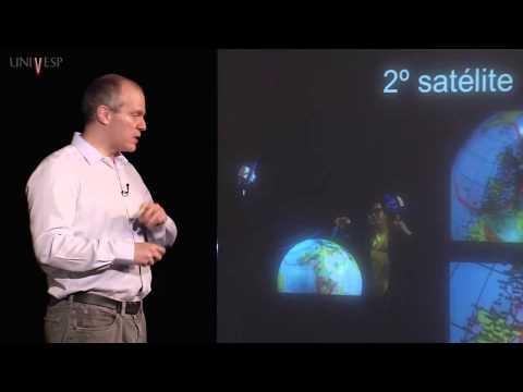Matemática - Aula 16 - Geometria da esfera: da Terra ao GPS - 2ª parte