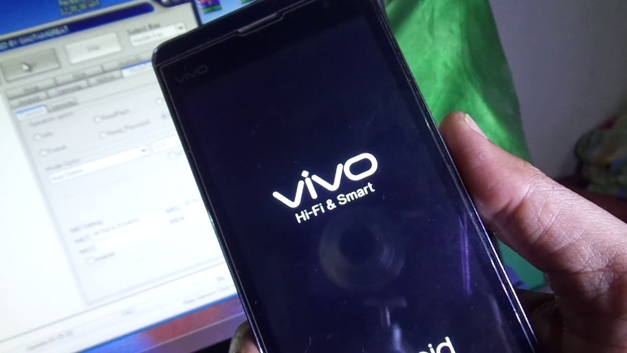 after flashing invalid IMEI vivo Y28 100% solution - YouTube