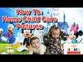 HOW TO CREATE AMAZING HOME CHILD CARE DAYCARE PHOTOS