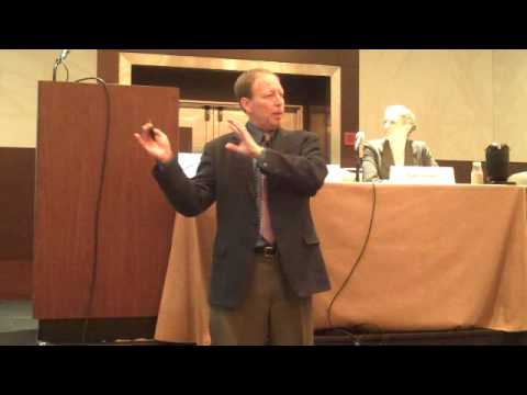 Ross Fishman's FACEBOOK FOR LAWYERS - Web 2.0 And Social Media Marketing Presentation